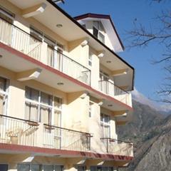 Villa Paradiso in Dharamshala