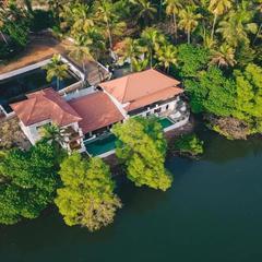 Villa Riviera in Old Goa Goa