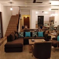 Villa Sol Banyan By Iksha in Candolim