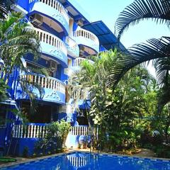 Villa Theresa Beach Resort in Goa