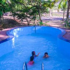 Villa With A Private Pool In Murud, By Guesthouser 9425 in Kashid