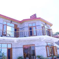 Village Live In Resort Chail in Chail