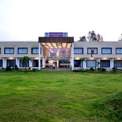 Mpt Vindhya Retreat Rewa in Rewa