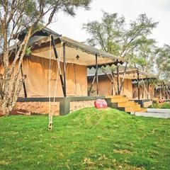 Vinnca Village At Rockhill Adventures & Resorts in Kolad