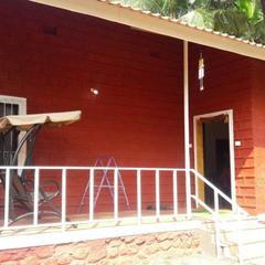 Virgin Winds Resorts in Ratnagiri