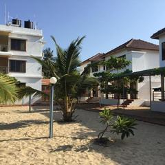 Visava Beach Resort in Malvan