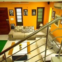 Viswasangeetham Homestay in Thiruvananthapuram