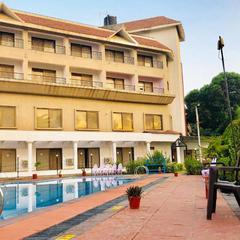 Vits Kamats Resort, Silvassa in Silvassa