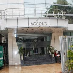 Hotel Accord in Ranchi