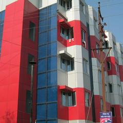 Hotel Wilco in Digha