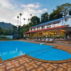 Vythiri Holiday Resort in Vayittiri
