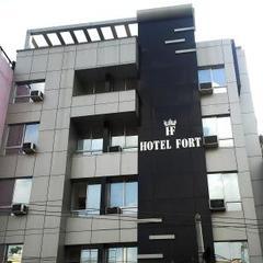 Hotel Fort in Patna