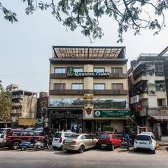 Wanton House in Navi Mumbai