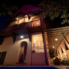 Waters Boutique Hotel By Spectrum Holiday in Baga