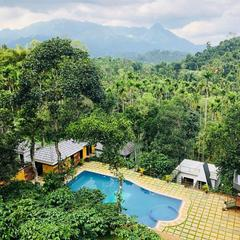 Wayanad Ranches Resorts in Wayanad