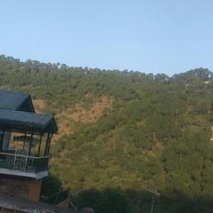 Wayside Villa in Kasauli