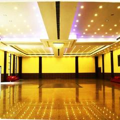 Wedlock Greens Hotel & Resorts in Dhanbad