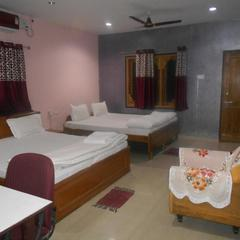 Wekare Guest House in Bhubaneshwar