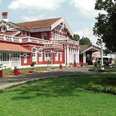 Welcomheritage Ferrnhills Royaalpalace in Ooty