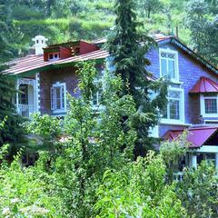 WelcomHeritage Taradale Cottage in Nainital