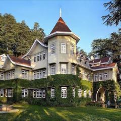 Woodville Palace in Shimla