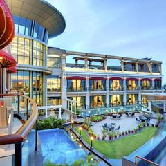 Welcomhotel Bella Vista, Panchkula Chandigarh - Member Itc Hotel Group in Chandigarh