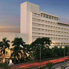 Welcomhotel Chennai-member Itc Hotel Group in Chennai
