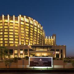 Welcomhotel Dwarka - Member Itc Hotel Group in New Delhi
