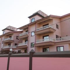 Westwood Residence in Goa