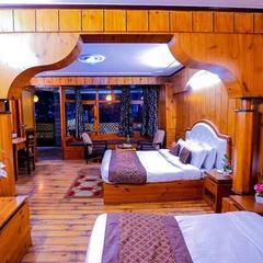 Whispering Valley Resort in Manali