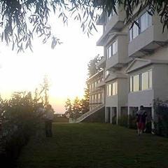 Whistling Pines Resort in Shimla