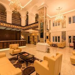 White Lotus Hotel in Udupi