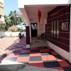 White Lounge Beach Resort in Thiruvananthapuram