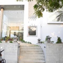 White Pearl Residency in Pondicherry