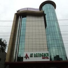 Hotel AT Residency in Ghaziabad