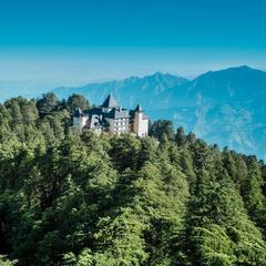 Wildflower Hall, An Oberoi Resort, Shimla in Shimla