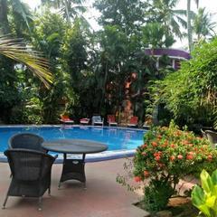 Wilson Ayurvedic Beach Resorts in Kovalam