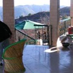 Win Cliff Orchard  Resort in Mukteshwar
