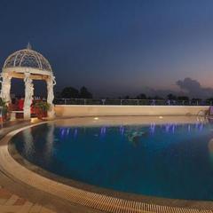 Windsor Rajadhani Hotel in Thiruvananthapuram