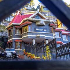 Wingait Inn in Shimla