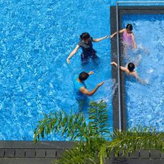 Wonderla Resort in Bengaluru