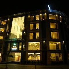 Woodies Bleisure Hotel in Kozhikode