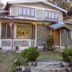 Woodside Retreat in Nainital