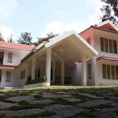 Woodys Estate Stay in Madikeri