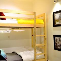 Worlds Hostel in Mcleodganj
