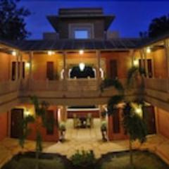 Wyndham Grand Agra in Agra