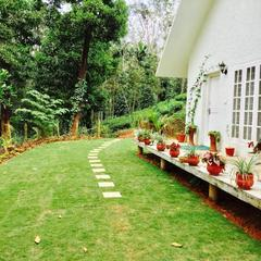 Yaksha Retreat & Spa in Kaniyambetta