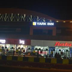 Yark Inn in Gorakhpur
