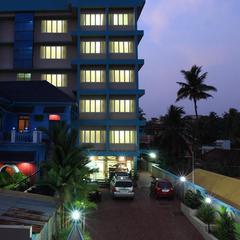 Hotel Prince Palace in Thiruvananthapuram