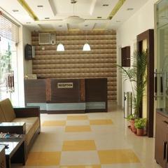 Royal Ramiro Residency in Gurgaon